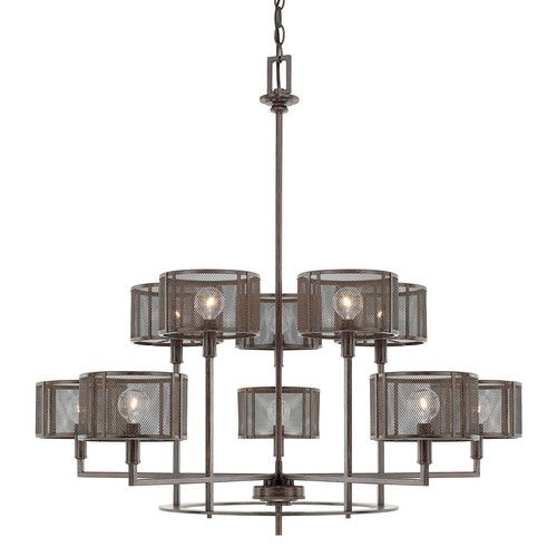 Found it at wayfair missouri 10 light shaded chandelier