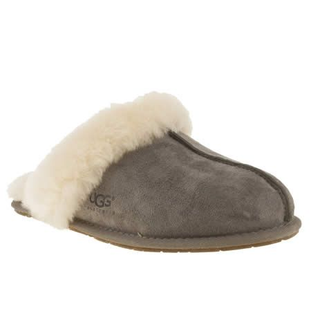 ugg slippers grey nz