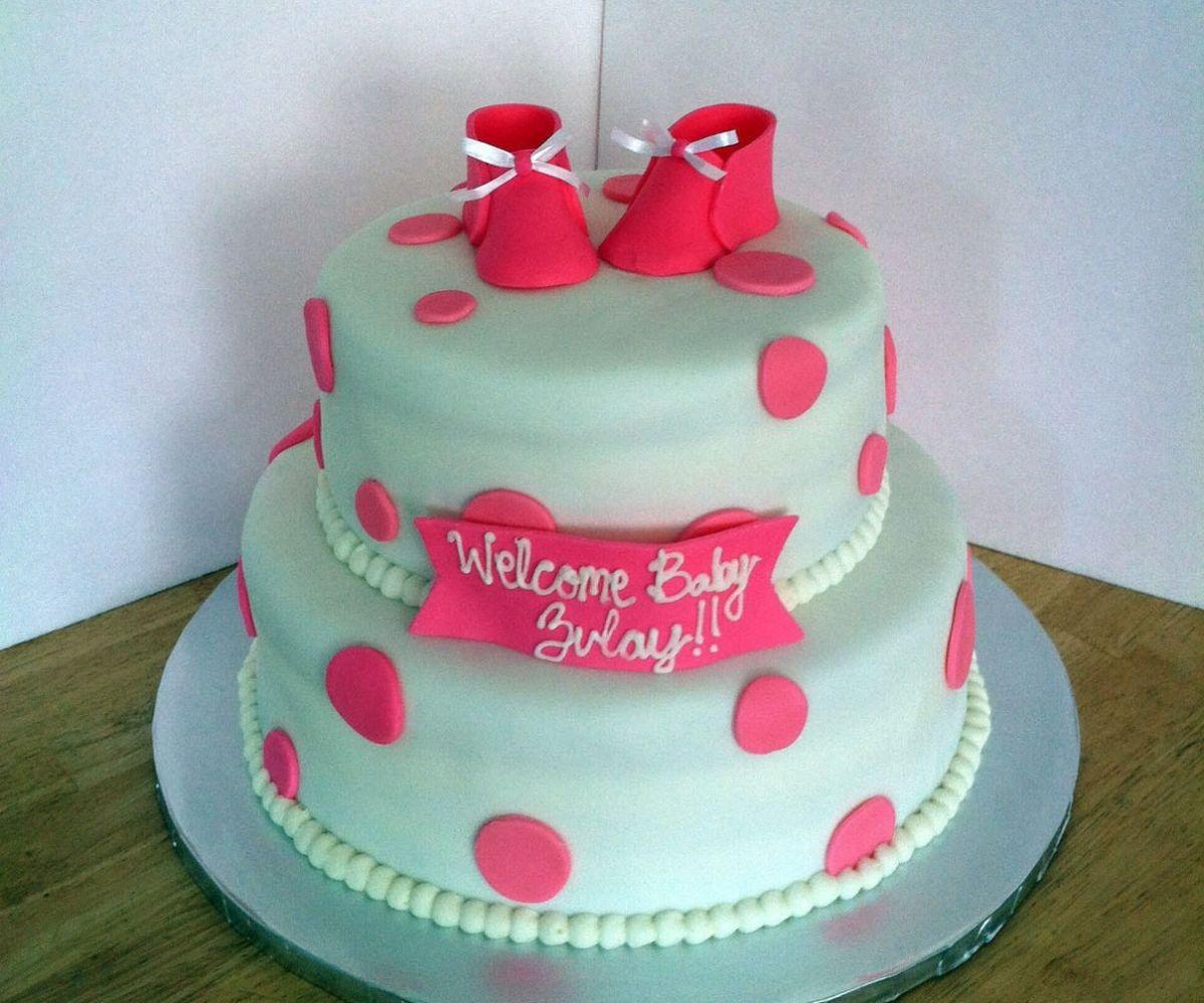 Safeway Cake Decorations