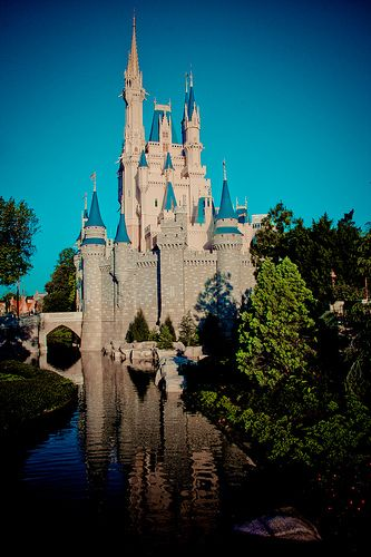 Cinderella Castle | Flickr - Photo Sharing!