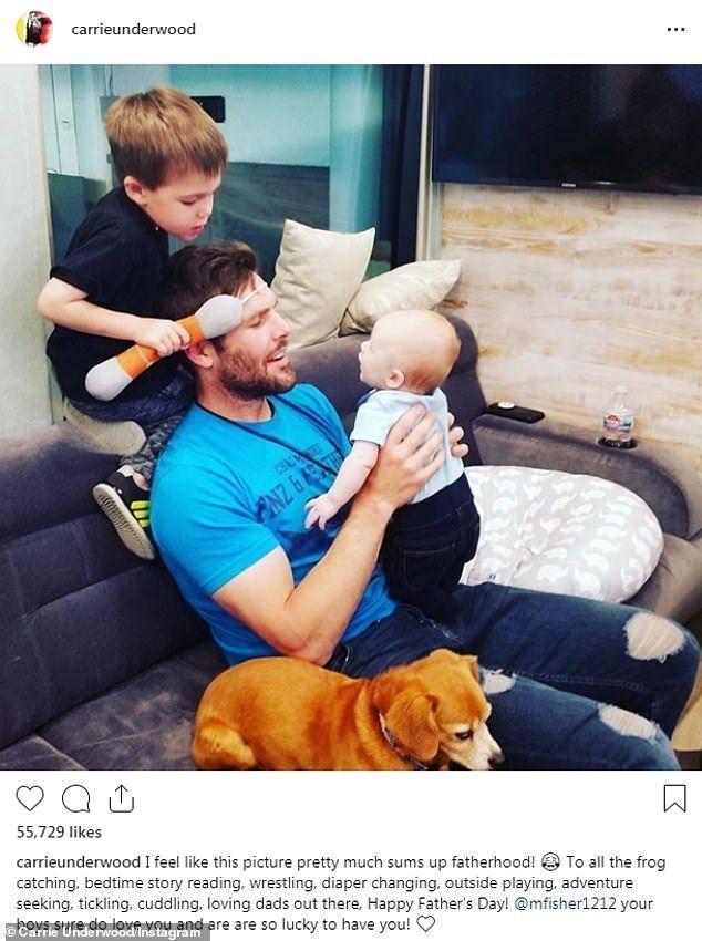 single dad seeking mike