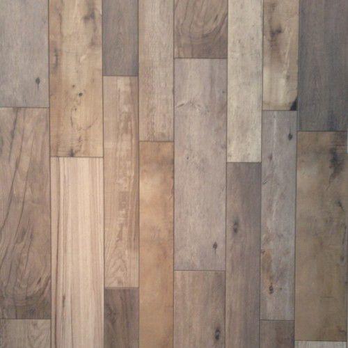 Ilva Porcelanico Madera Color Marron 15x90 Cm Flooring Material Wood Floor Texture Flooring Home Interior Design