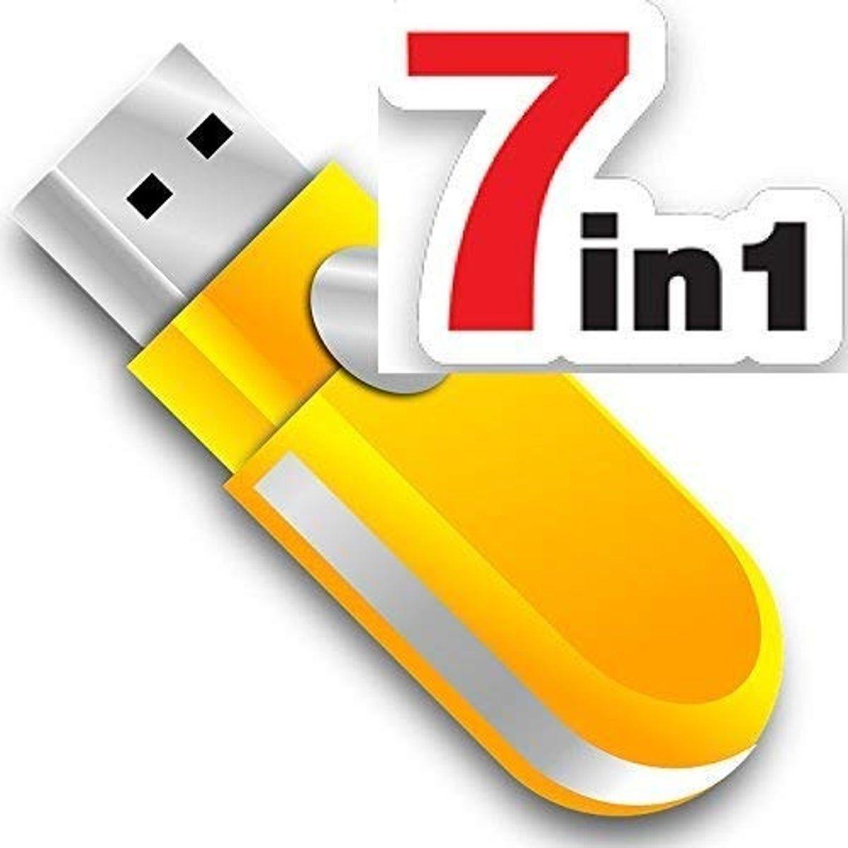 Kali Linux 16GB USB Live Boot USB Thumb Drive 2019