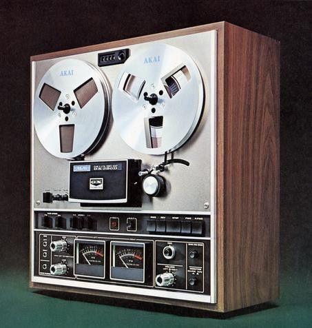AKAI GX-280D (1970)