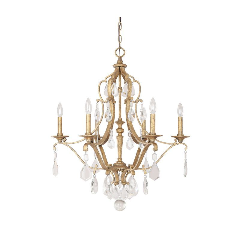 in Antique Gold Full Size. Antique GoldChandeliers - In Antique Gold Full Size DS Living Pinterest Chandeliers