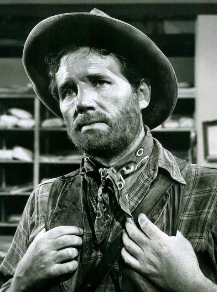 howard duff dallas
