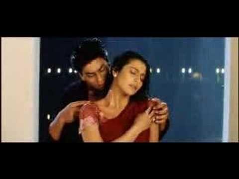 Kuch Kuch Hota Hai Rain Scene Srkpagali Net Kuch Kuch Hota Hai Crazy Celebrities Bollywood Movies