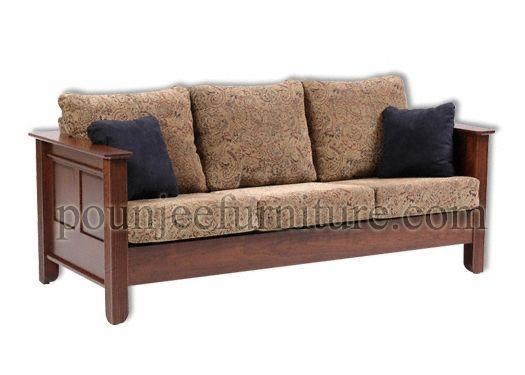 Kursi Sofa Minimalis Busa Empuk And Modern