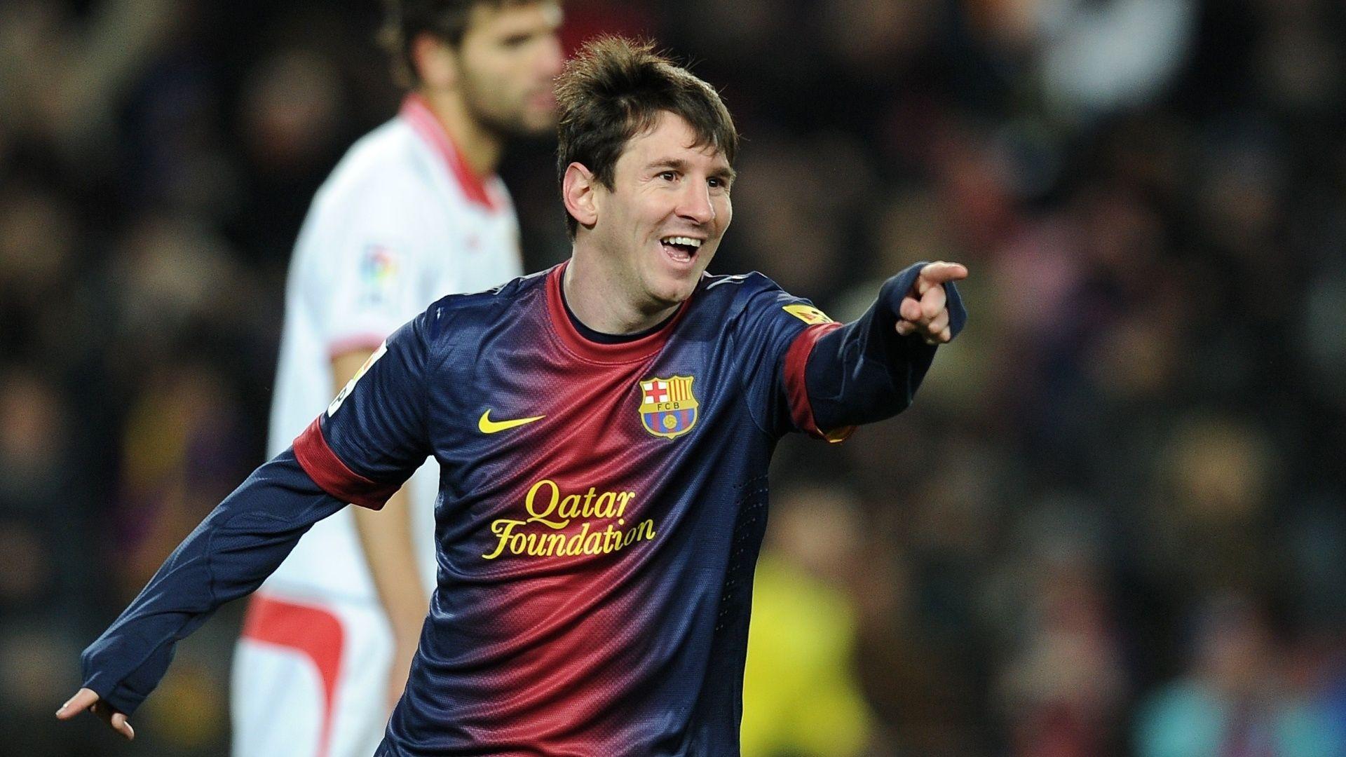 Google themes messi - Lionel Messi