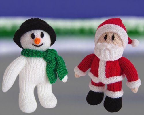 News Ho Ho Ho Let S Deck The Halls With A Knitted Snowman And Christmas Knitting Patterns Free Christmas Toy Knitting Patterns Christmas Knitting Patterns