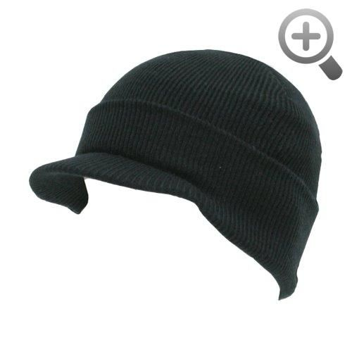 Blank Cuff Beanie Visor (Comes In Many Different Colors)  Blank  Cuff   Beanie  Visor  Comes  Many  Different  Colors 3d827b35d99d