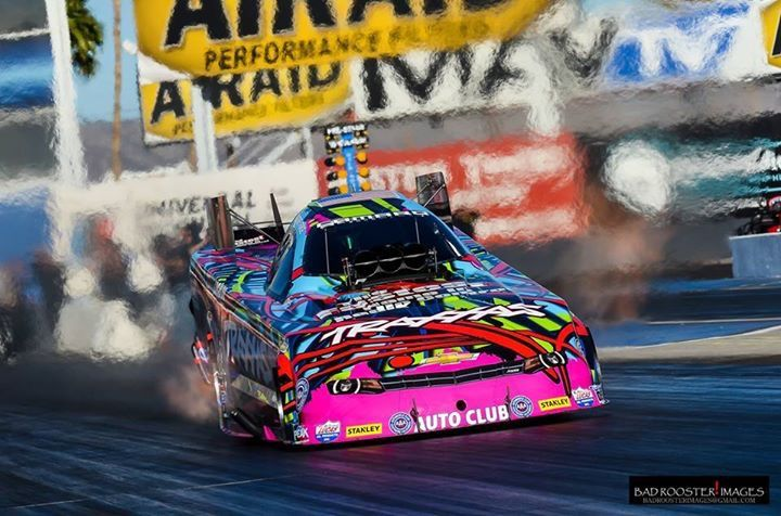 Courtney Forces Traxxus Funny Car | Drag racing cars, Car