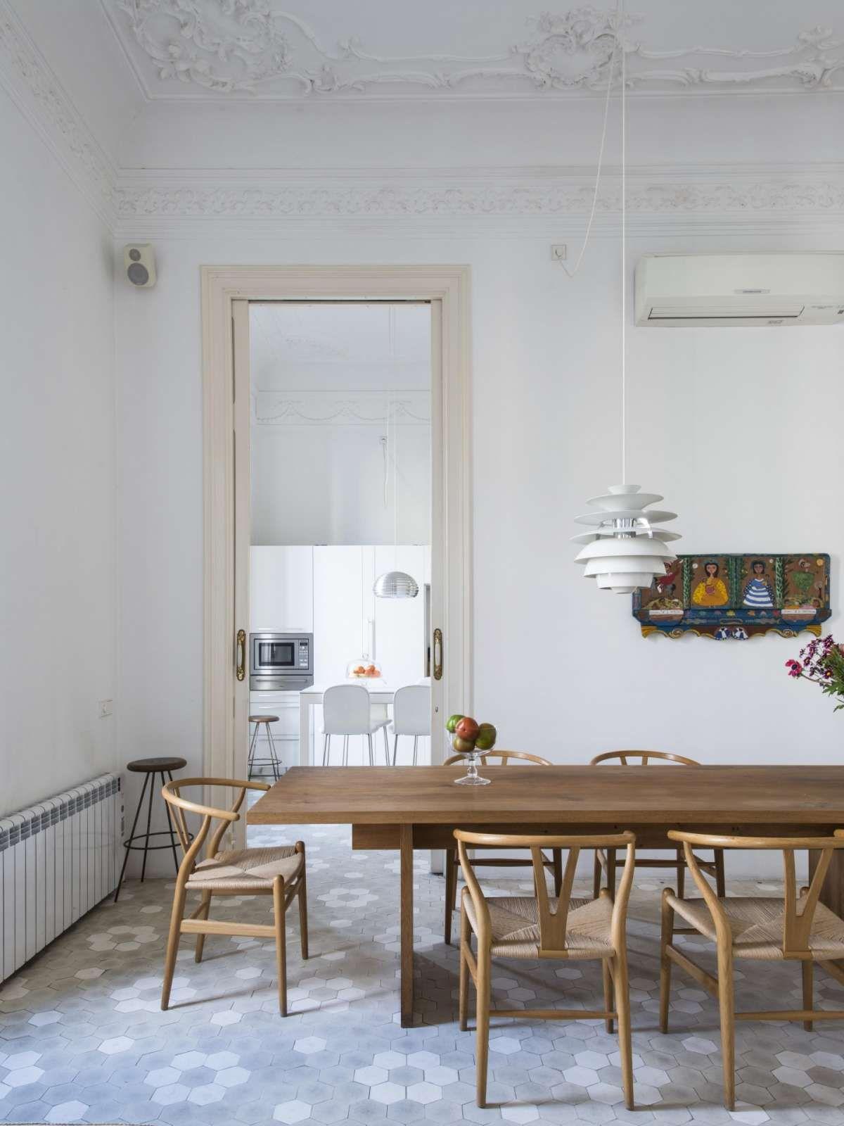 Arredare con mobili antichi e moderni | Arredamento, Idee ...