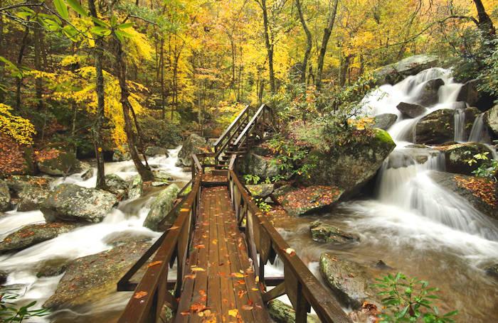 Top 18 Scenic Drives near Asheville   Blue Ridge Mountains