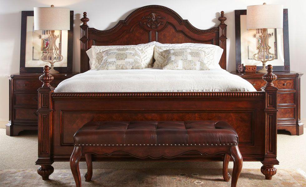 Universal Furniture Bedroom - @ Marc Pridmore Designs Orange ...