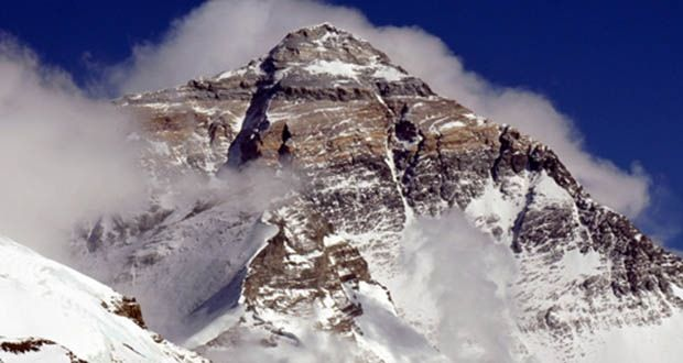 The North Face of Mt. Everest-Scariest Places on Earth. Explore some of the scariest places on the earth.