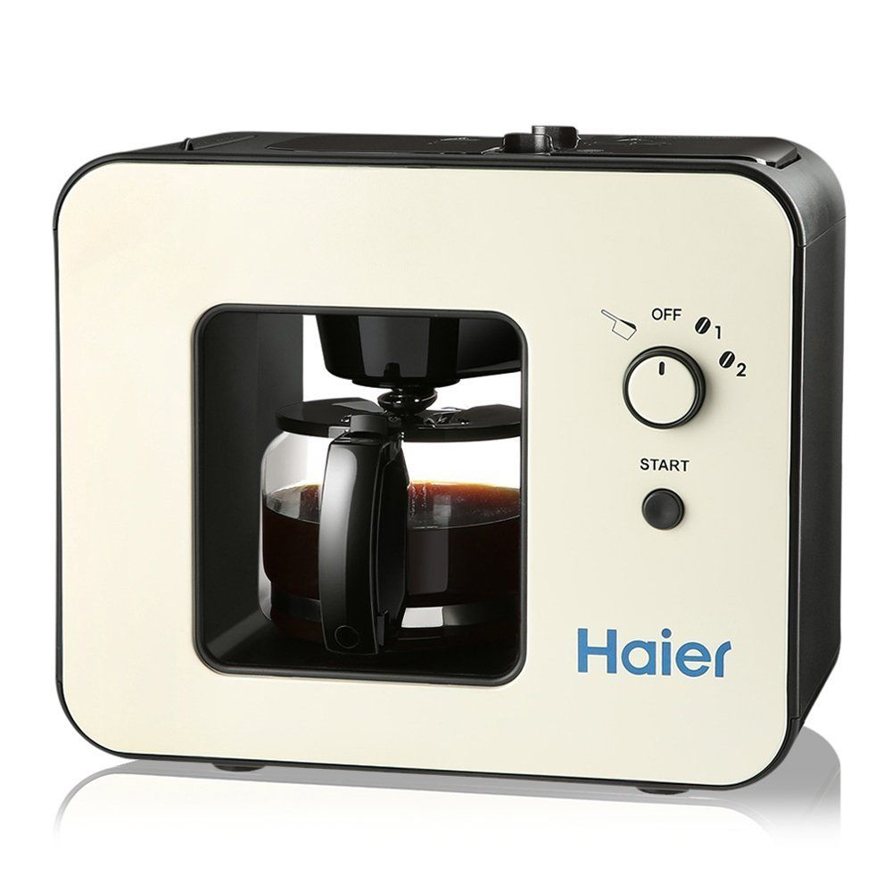Black amp decker dcm1350 versabrew plus 12 cup programmable coffee maker - Haier Brew Automatic Coffee Makers 4 Cup With Grinder Espresso Coffee Machines Save This