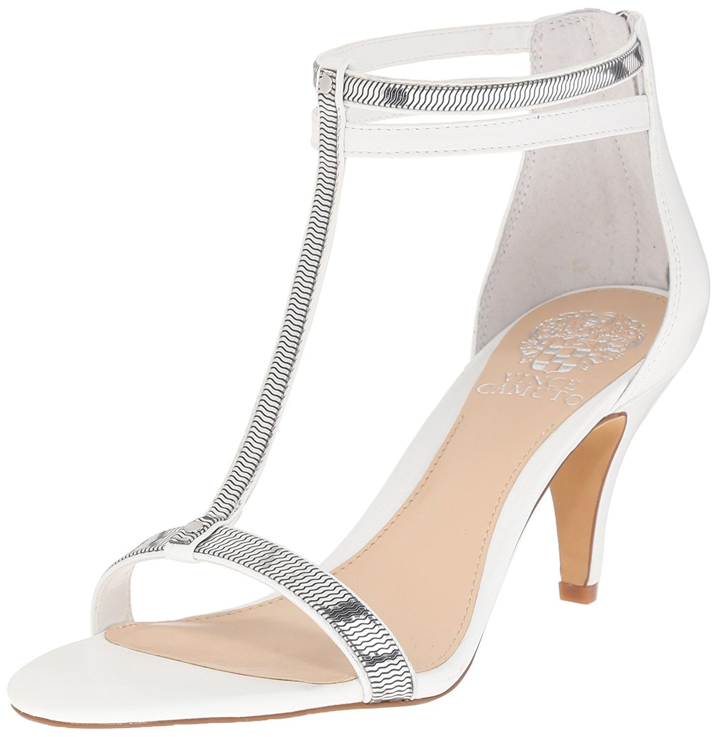 Vince Camuto Women's Makoto Dress Sandal -- Don't get left behind, see this great  product : Closed toe sandals
