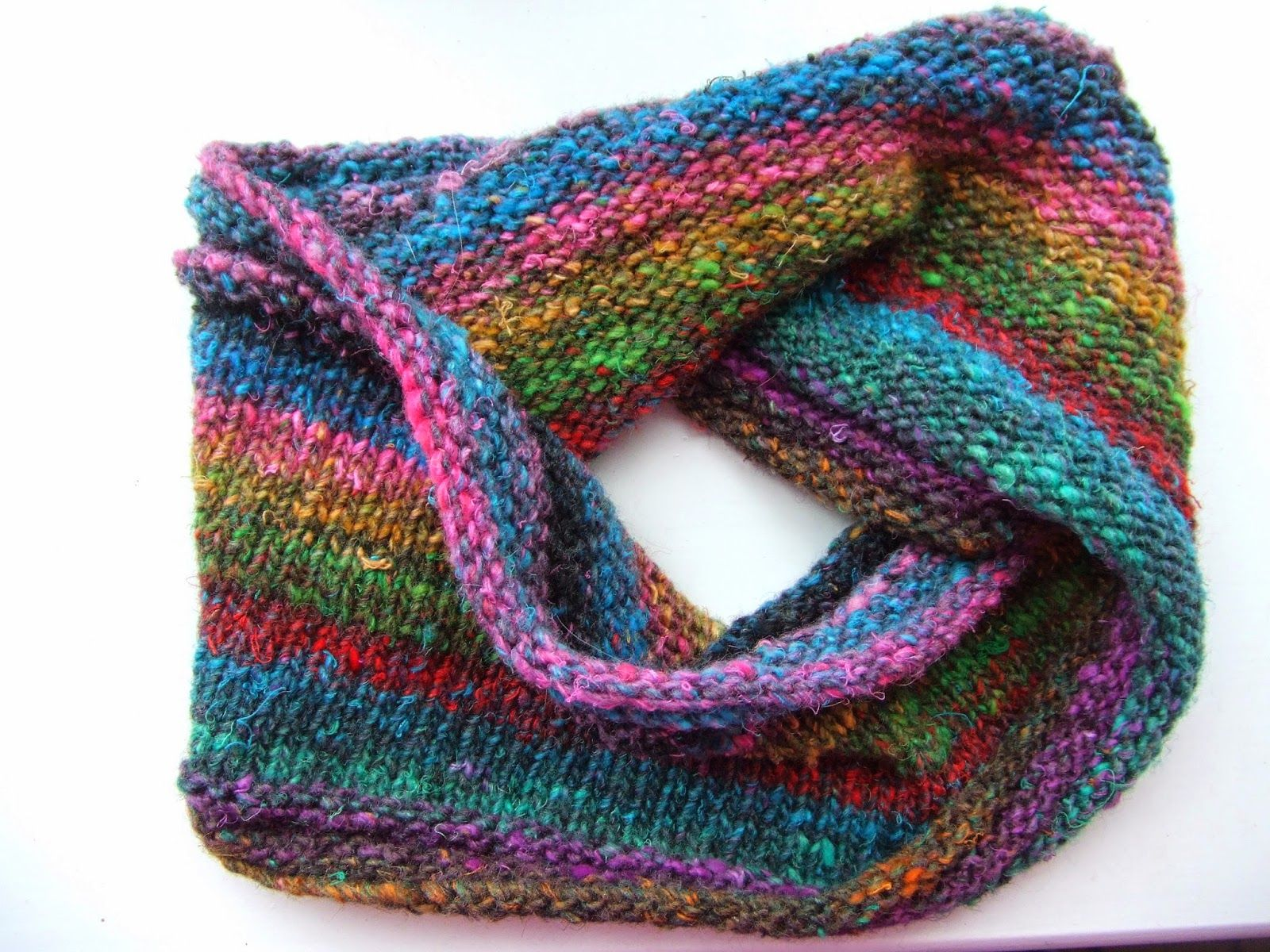 Winwick Mum: Noro yarn trial (and a free pattern!) | Noro ...