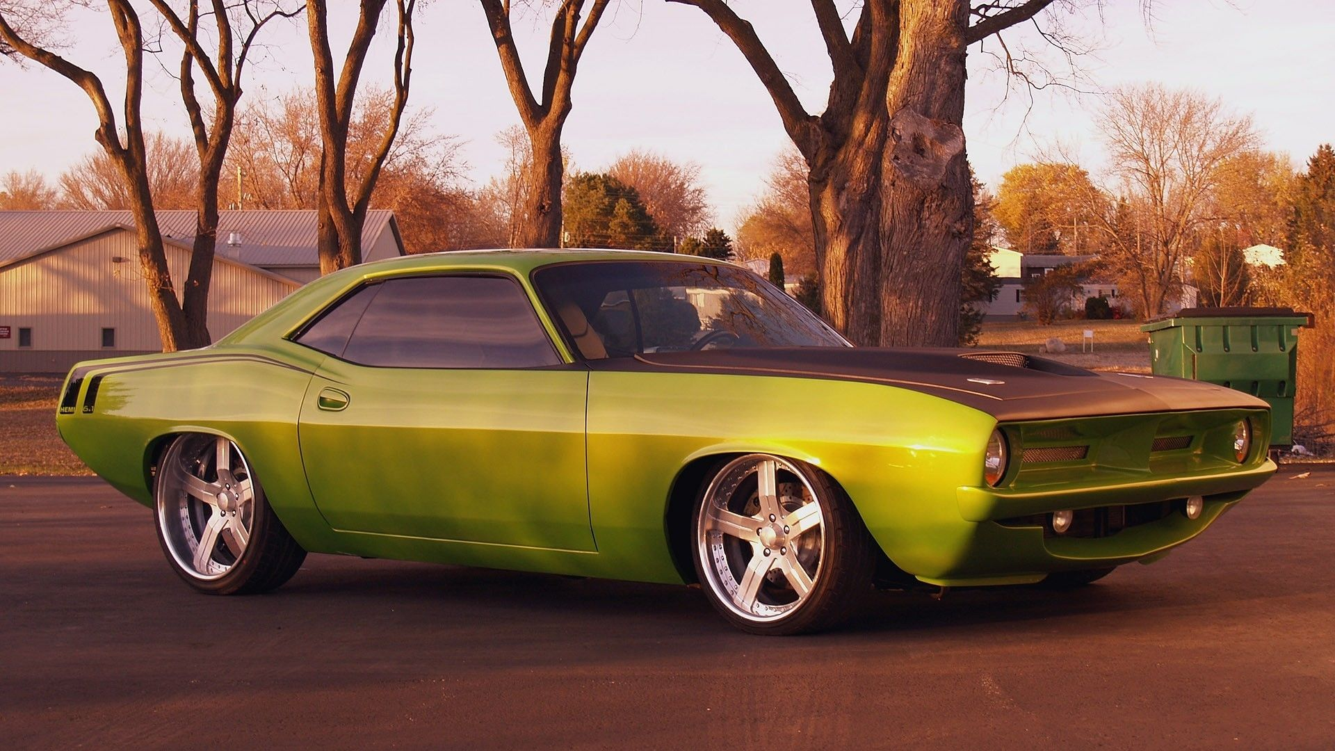 Explore plymouth barracuda custom cars and more
