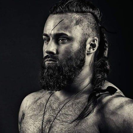 40 cool man braid hairstyles for men  mens braids