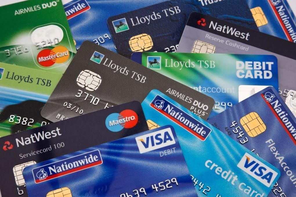 Debit Card Payments More Popular Than Cash For The First Time Ever