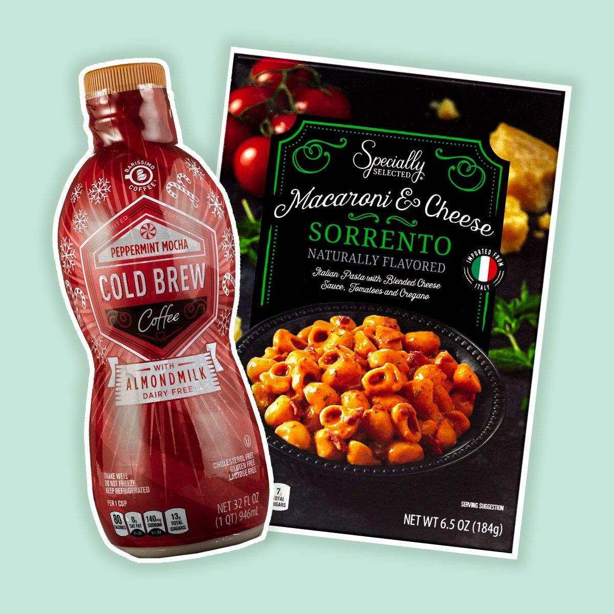 Here's What to Be Thankful for at Aldi in November (With