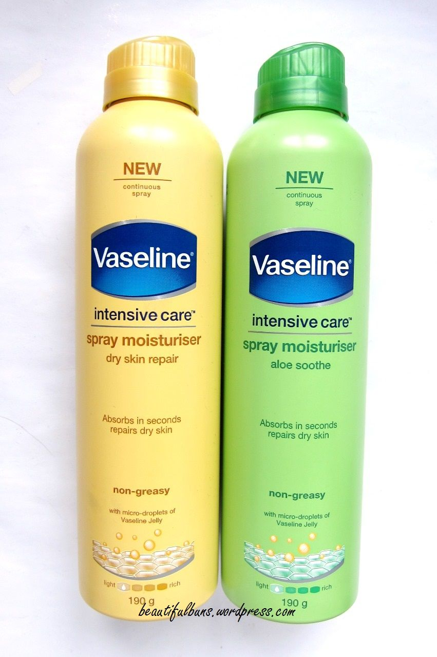 Vaseline Intensive Care Face Essential Oil Skin Care Skin Care Natural Anti Aging Skin Care