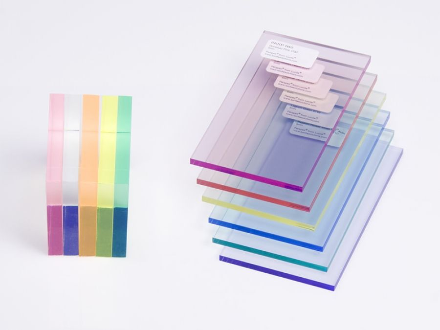 PLEXIGLAS® Fluorescent | Plexiglas | Pinterest