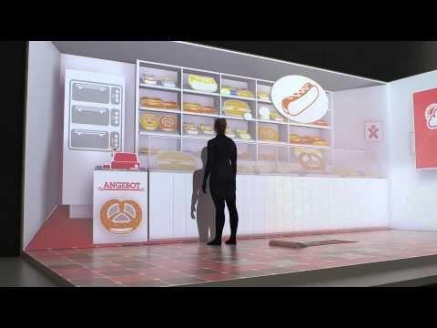 IBM Whitebox Video - Smarter Commerce: Verläßliche Kristallkugeln - YouTube