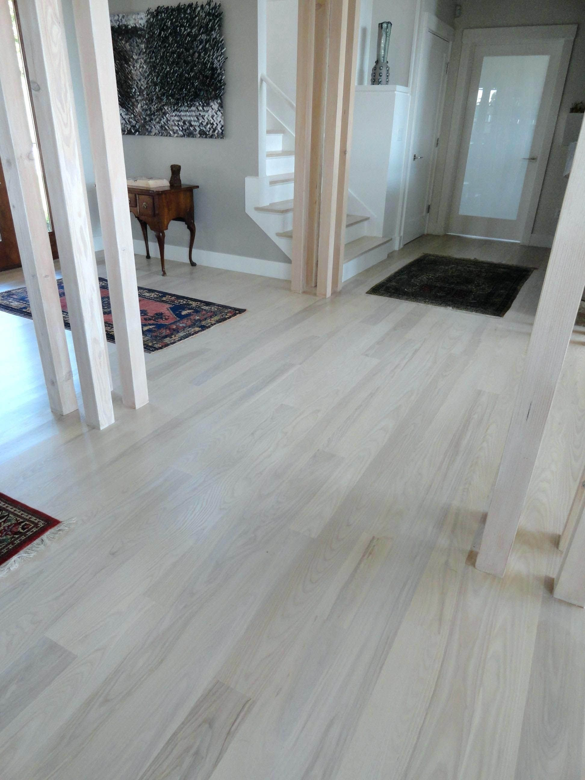 Laminate Flooring Is There A Waterproof Option White Wood