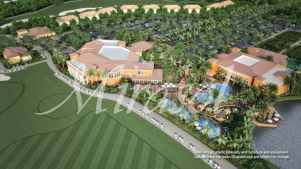 View Image Country Club At Mirasol South florida real
