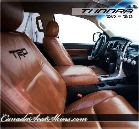 2003 Toyota Tacoma Seat Covers