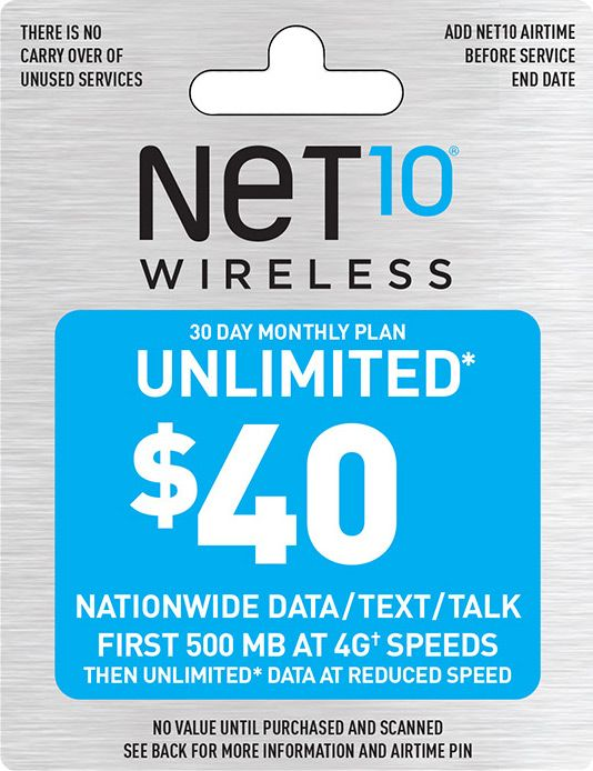 Net 10 Plans >> Free Net10 Reload Card Codes Are Here Visit This Website