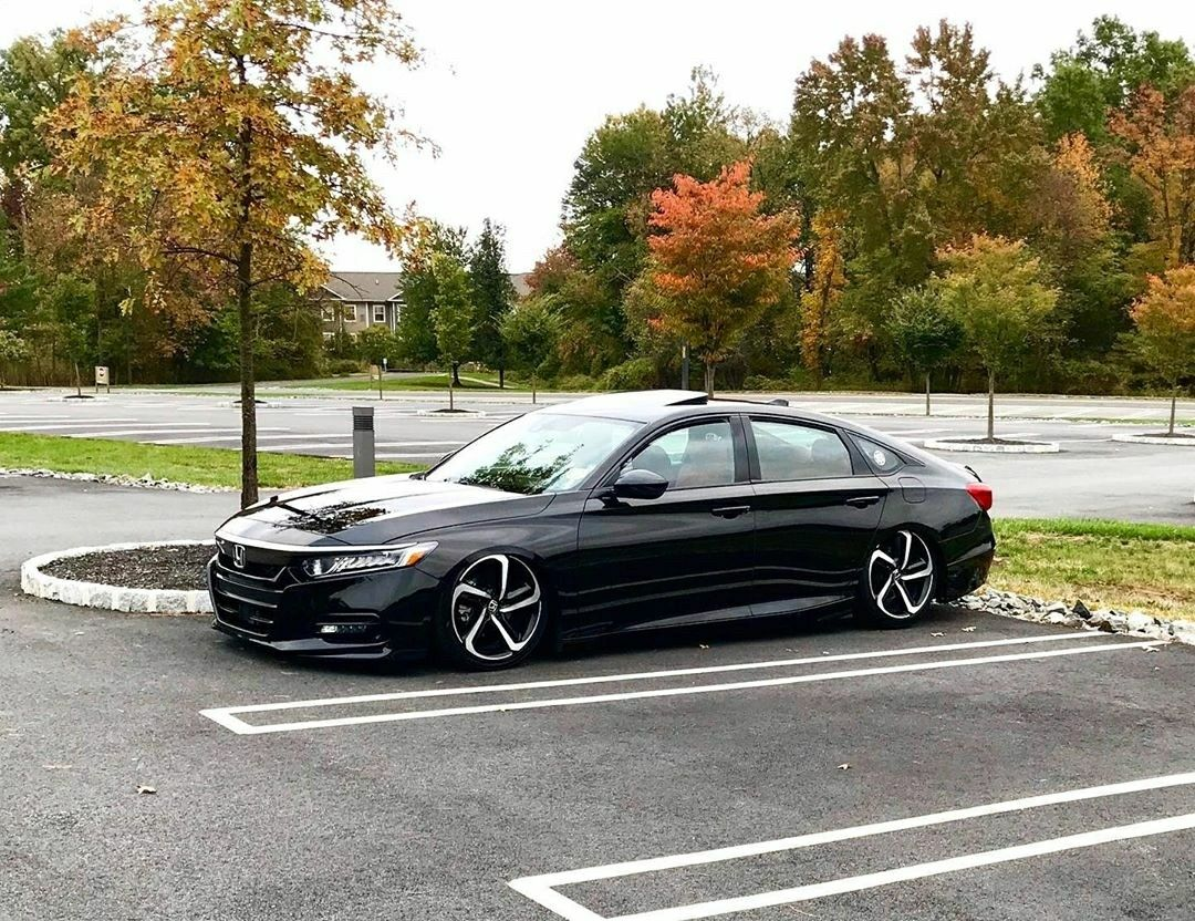 Honda accord image by Wendell Perry on Honda accord custom
