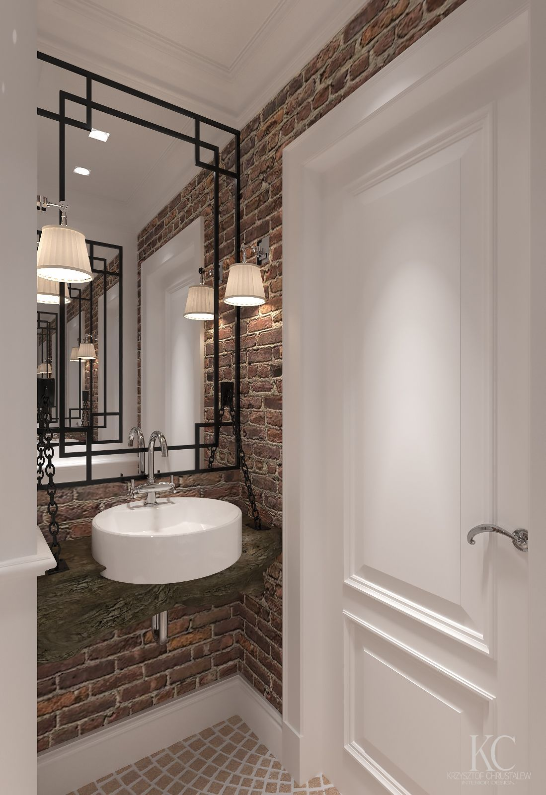 Wc 1 Jpg Small Bathroom Decor Bathroom Interior Design Bathroom Budget Diy