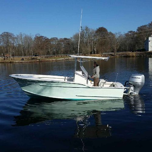 2010 BB Boats Center Console - Windsor, NC #0579640911 Oncedriven