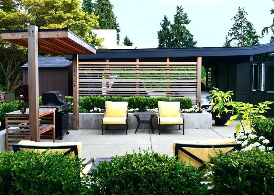 25 Trend Mid Century Modern Patio Cover Fresh On Magazine Home