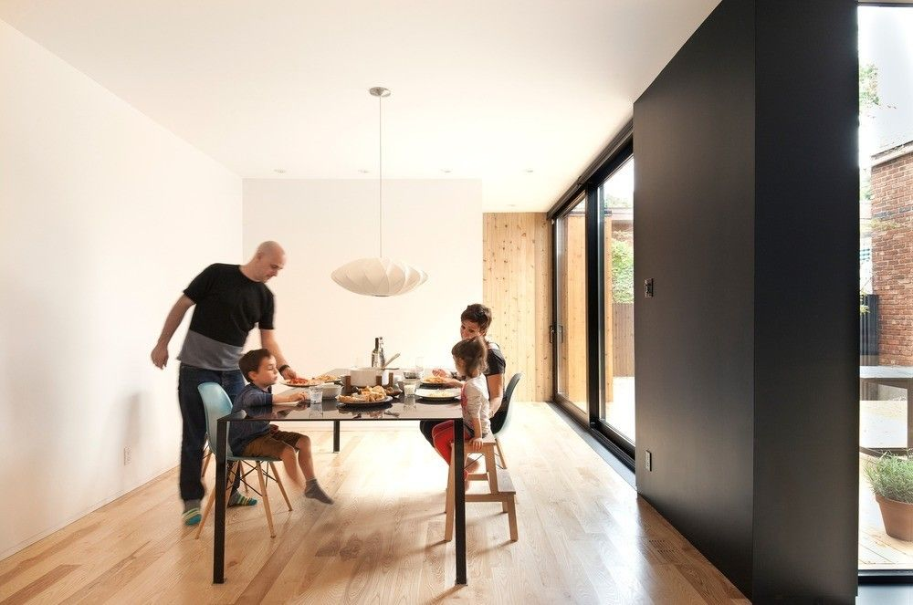 De Gasp House by la SHED HomeAdore Home spot Pinterest