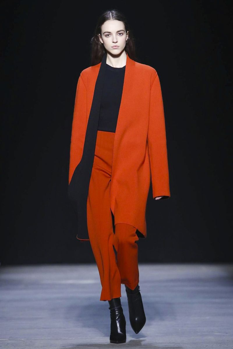2019 year looks- Rodriguez narcisco fall runway review