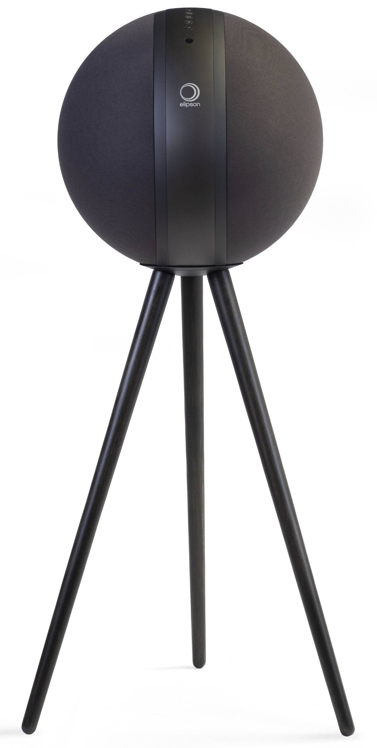 W35 Speakers From Elipson Audio, Box