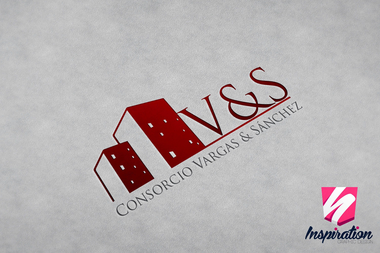 Creaci n de logotipo para empresa constructora cosas for Empresas constructoras
