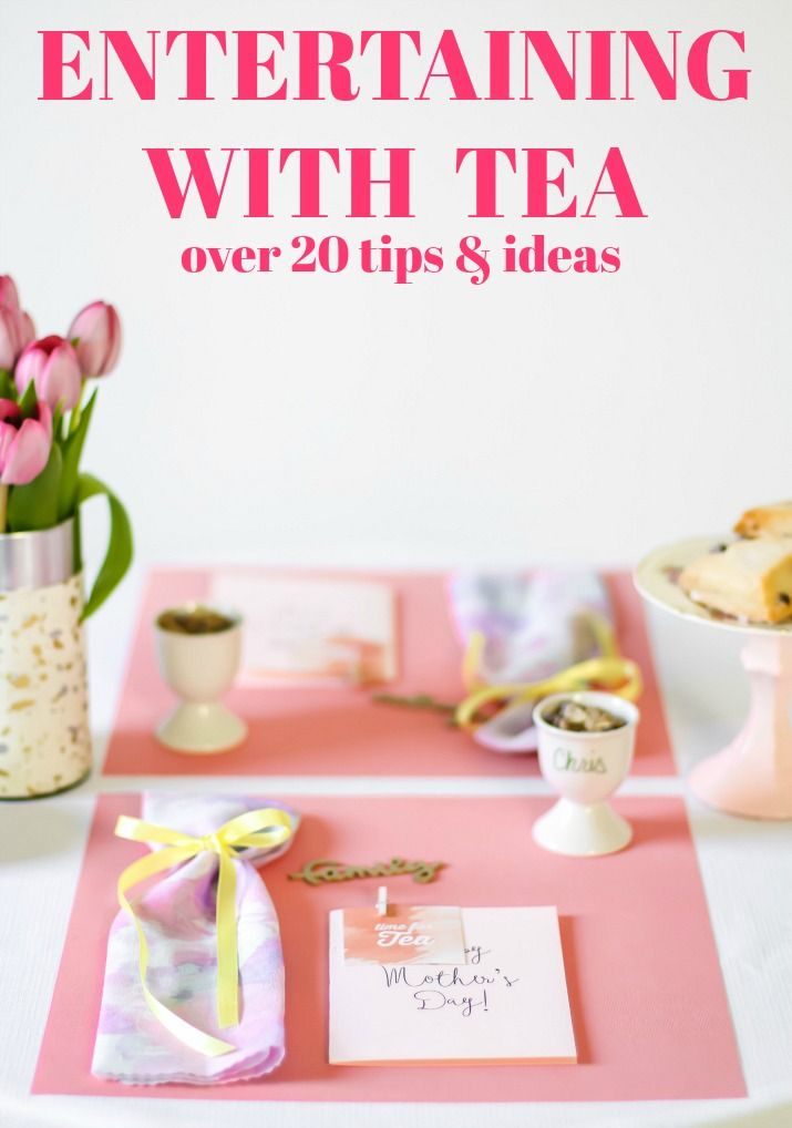 Get over ideas and tips for tea party entertaining at home perfect mother   also with day rh pinterest