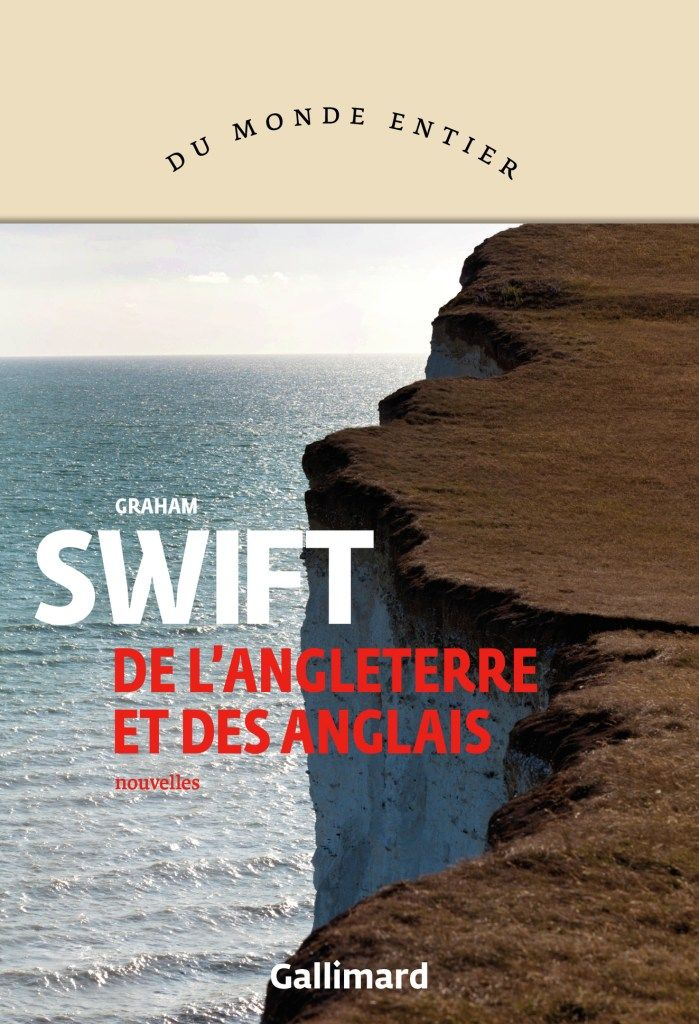 God save the spleen ! Angleterre, Gallimard, Anglais