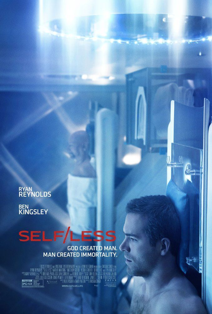 Nonton Self/less (2015) Sub Indo Movie Streaming Download Film