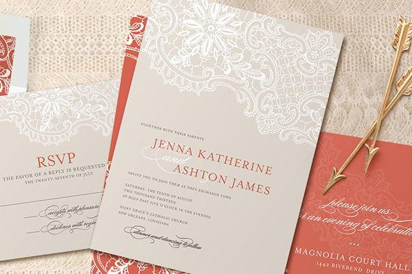 Win wedding invitations