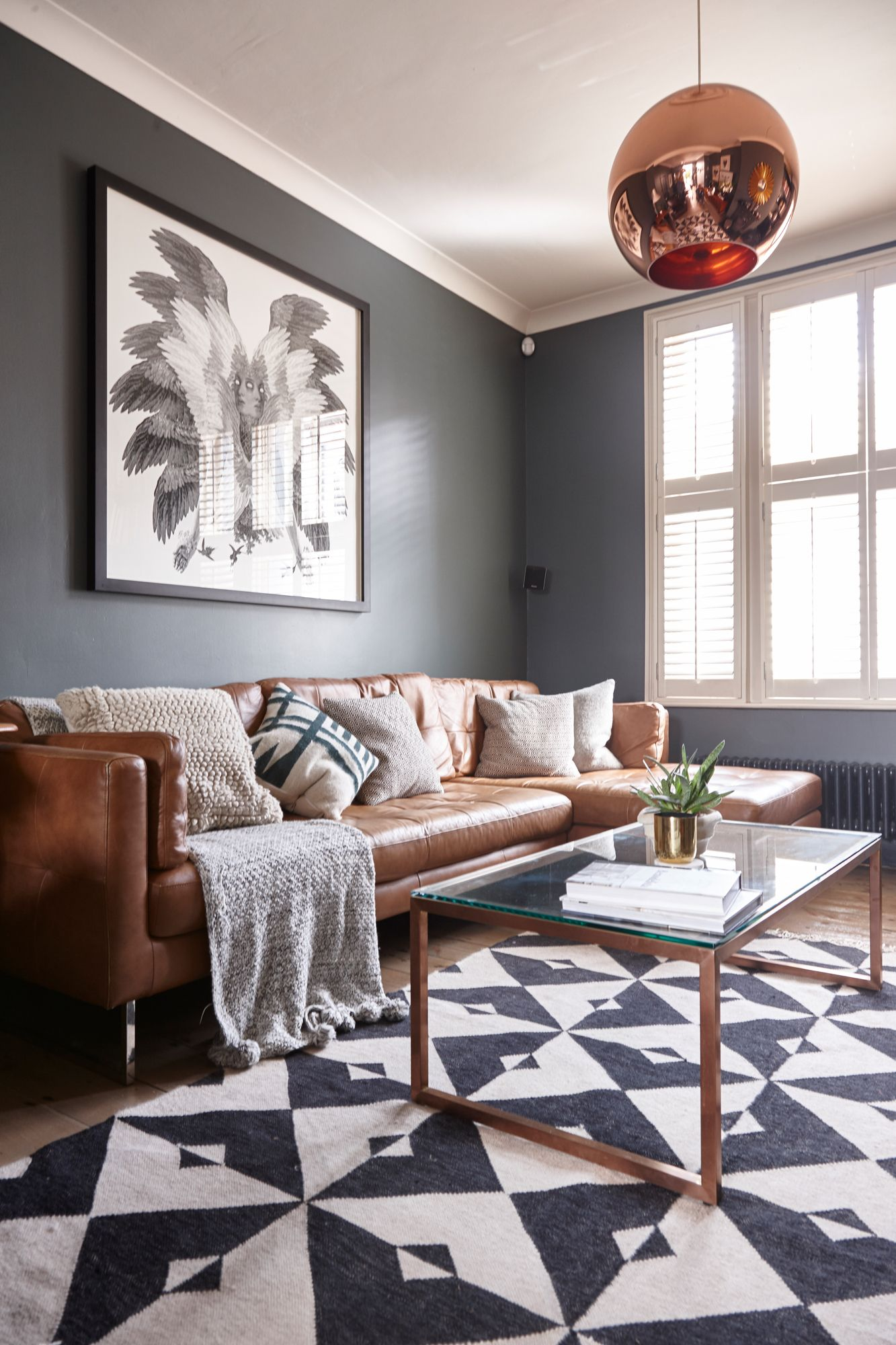 20 living room ideas on a budget to update your space for ...