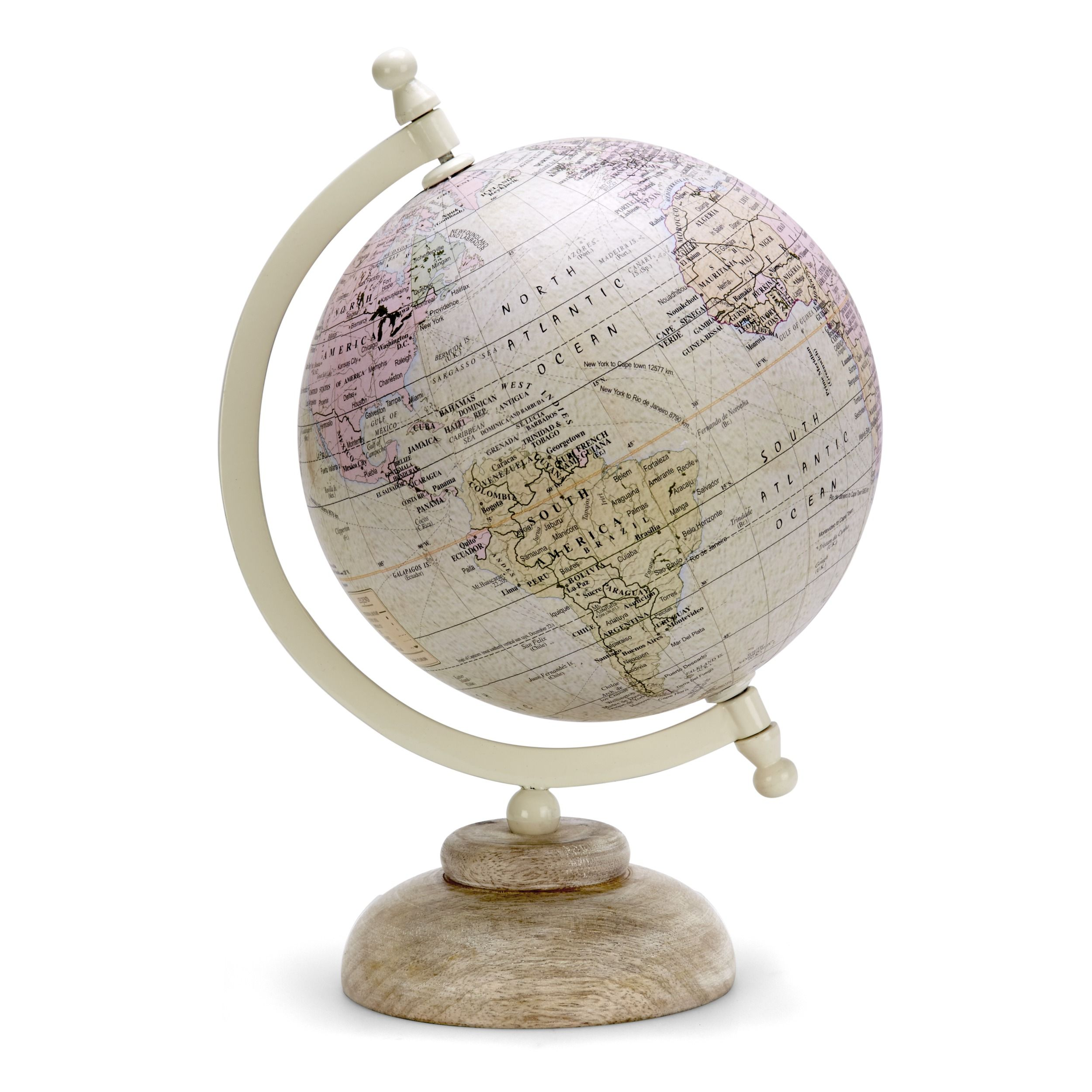 Sweet Small Globe From Laura Ashley Just Bought One Exactly Like This From Tk Maxx