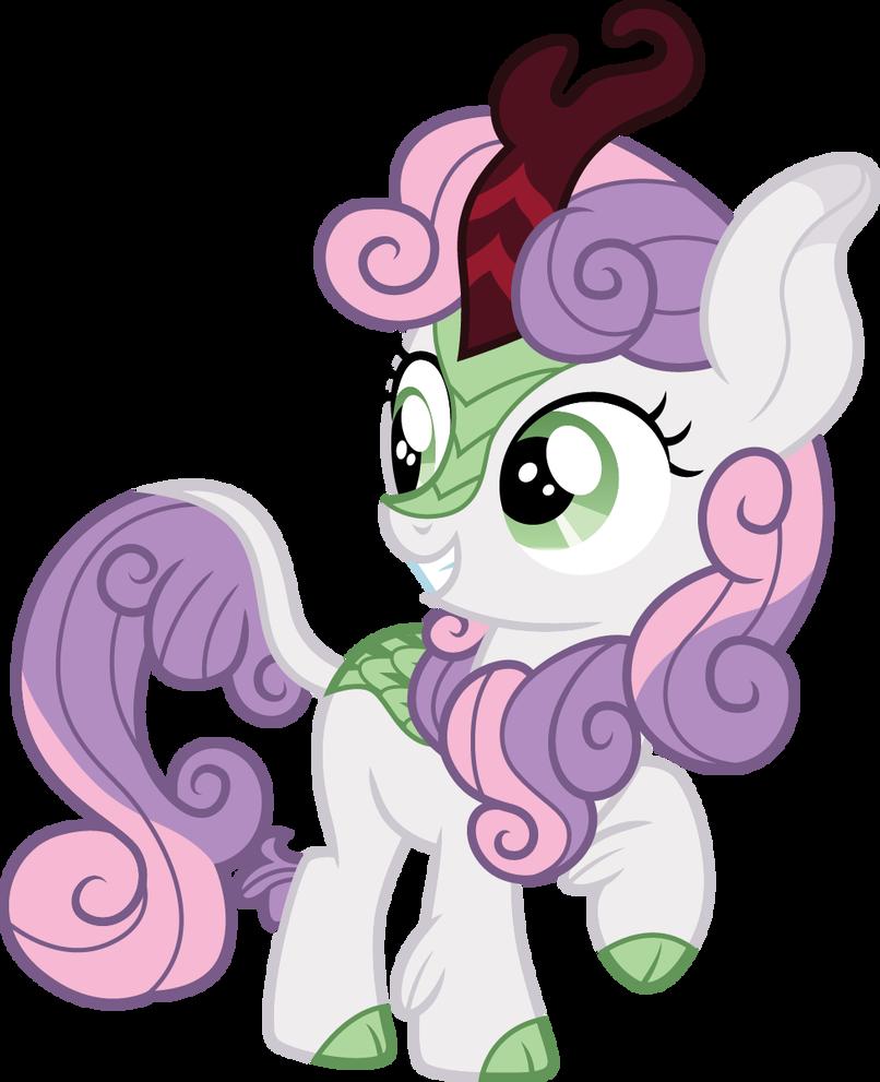 Kirin Sweetie Belle By Https Www Deviantart Com Cloudyglow On Deviantart Sweetie Belle My Little Pony Characters Mlp My Little Pony