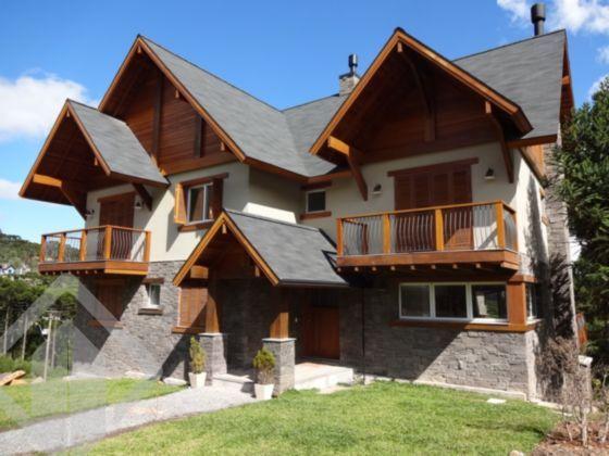 Casa em Condominio Aspen Mountain Gramado - Ref: 1603260 - ImóvelClass
